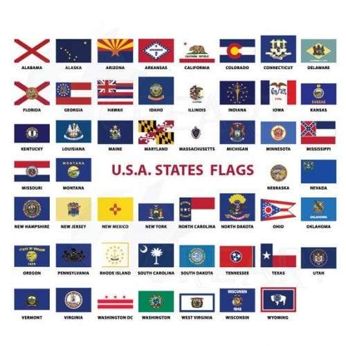 State Flags Final