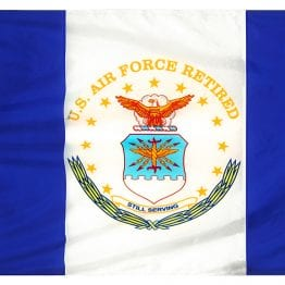 US Air Force_Retired