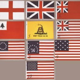 flags of our country