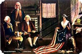 GW and Betsy
